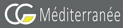 CG Méditerranée Logo